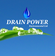 CCTV Tractor-Drainpower Environmental Services Ltd