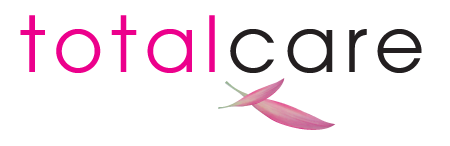 Total Care Beauty Clinic Logo
