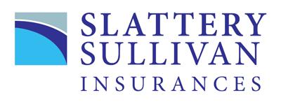 Slattery-Sullivan-Insurances Logo