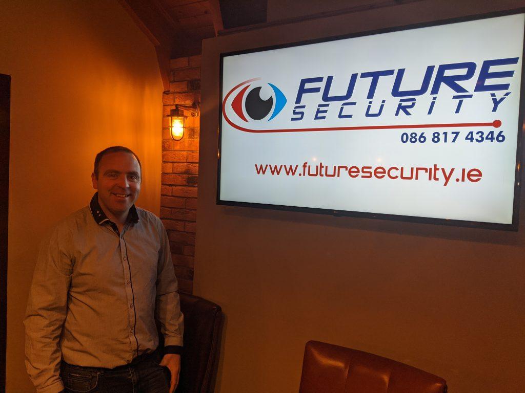 Jon @ Future Security